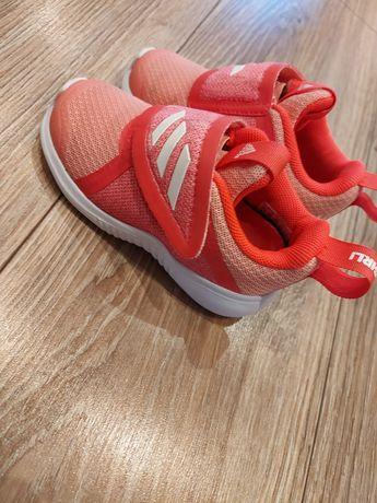 Buty adidas dla dziewczynki