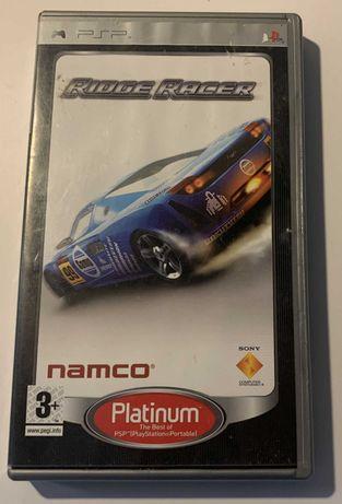 Ridge Race PSP Playstation Portable