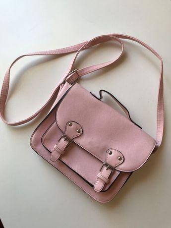 """Рожева сумка """"Atmosphere"""""""