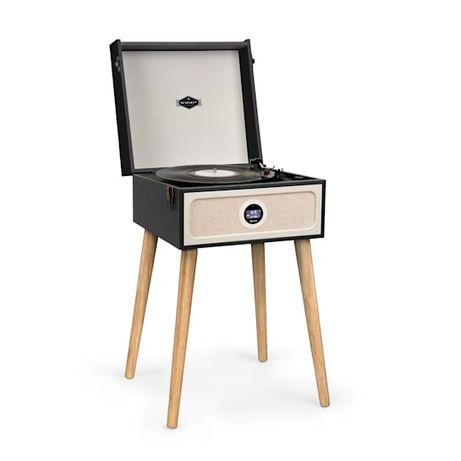 Gramofon auna z radiem