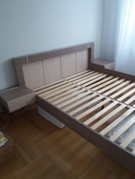 Rama łóżka Modern 2 osobowe 205x160