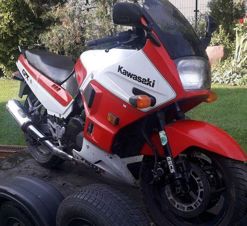 Kawasaki zx750f gpx750 gpx 750 części
