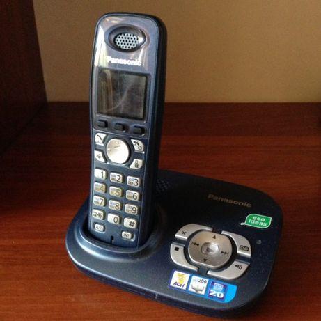 Радиотелефон Panasonic KX- TG8021UA