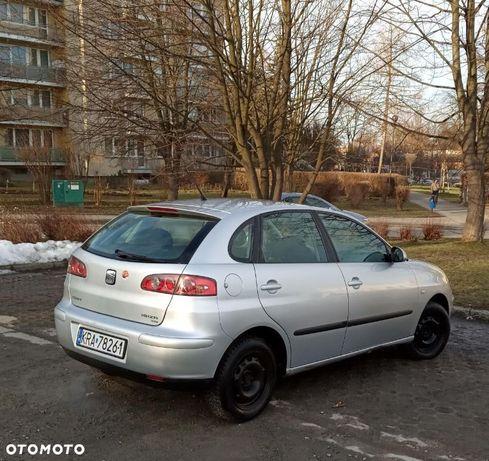 Seat Ibiza Seat Ibiza 2005 1.4 tdi