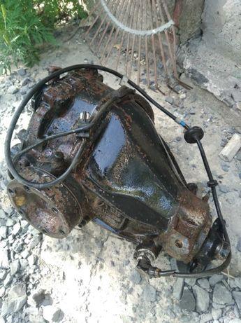 Продам мост , редуктор на Mercedes-Benz W124