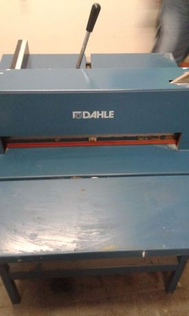 Gilotyna DAHLE 470mm