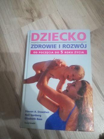 Dziecko zdrowie i rozwój