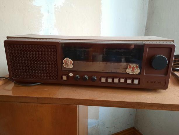 Radio Unitra lata 80
