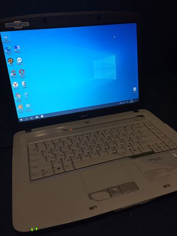 Ноутбук Aser Aspire,отличное состояние