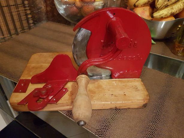 maszynka do chleba retro