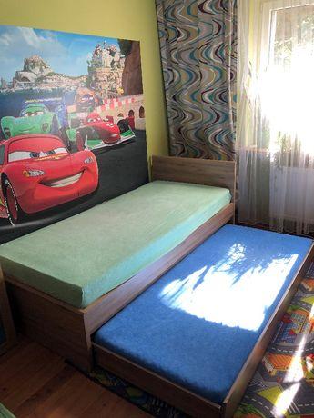 Łóżko 90x200 podwójne
