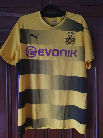 Camisola Oficial Borussia Dortmund