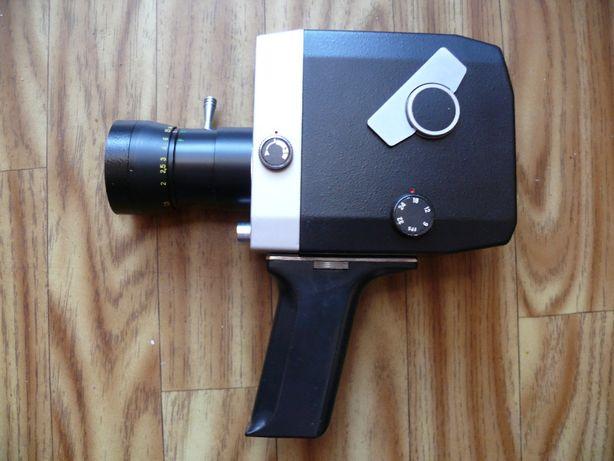 Kamera USSR Quarz 1x8S-2