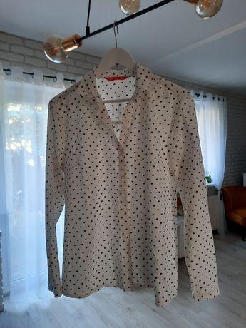 Bluzka koszula 40/42 jak Zara h&m
