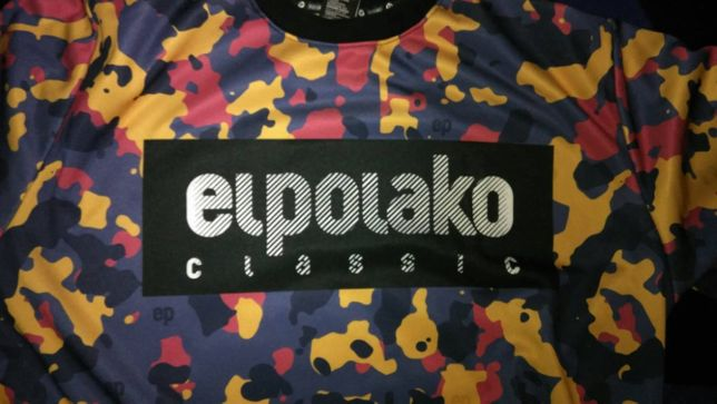 Bluza Elpolako 2XL stan bardzo dobry