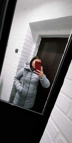 Зимний Пуховик Новый