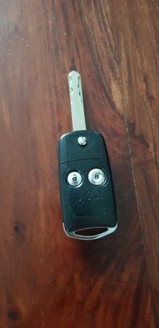 Ключ Honda CR-V 2013