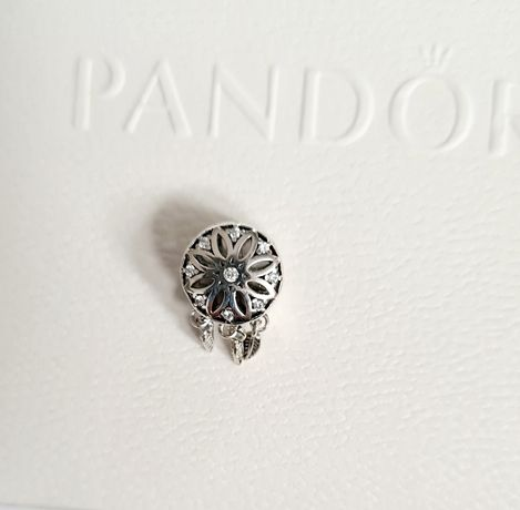 Charms łapacz snów srebro próba 925 do Pandora,Apart,Yes