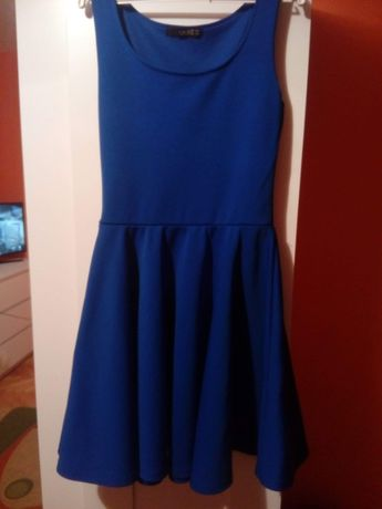 R.36 sukienka idealna na różne okazje