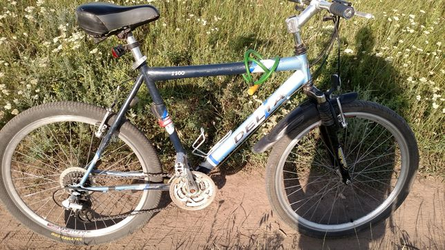Продам Велосипед delta