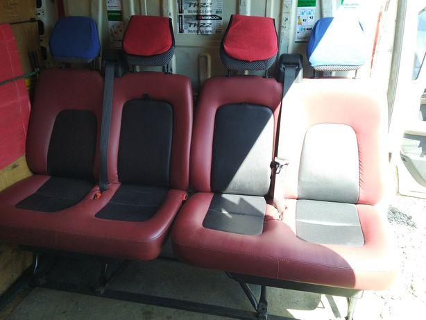 Продам сидіння оригінального Фіат Пежо Сітроен