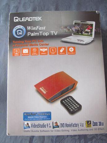 Tuner WinFast PalmTop TV Leadtek