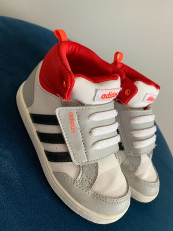 Adidas chłopięce stan idealny rozmiar 26