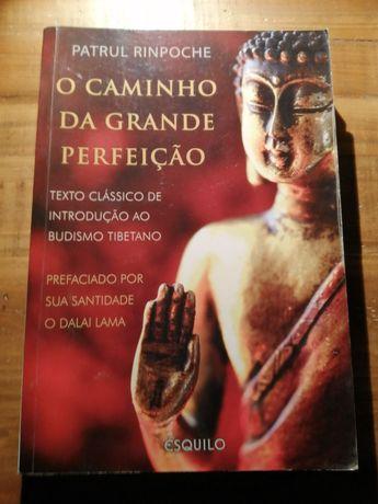 Livros (Dalai Lama, Osho, João Garcia..)