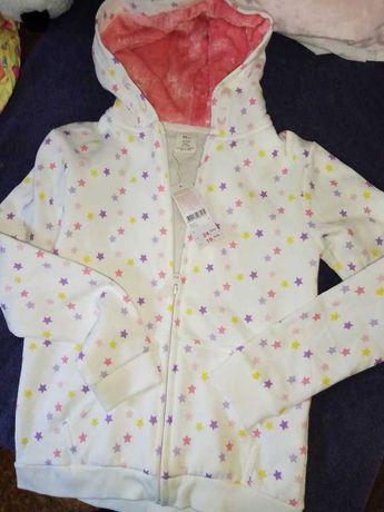 casaco novo c etiqueta  com carda ligeira 9/10 anos