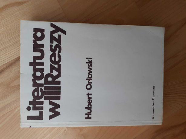 Literatura III Rzeszy, Orłowski