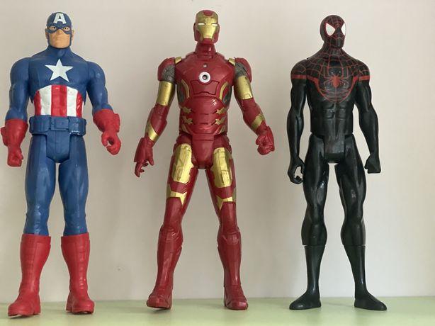 Фигурки Marvel Hasbro