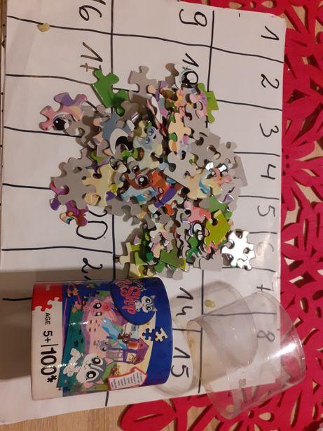 Puzzle lps