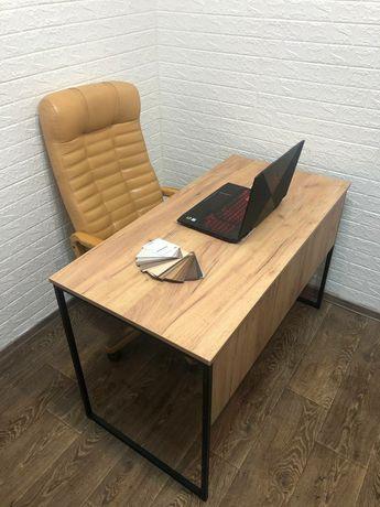 Стол лофт, стіл лофт, стол в стиле лофт