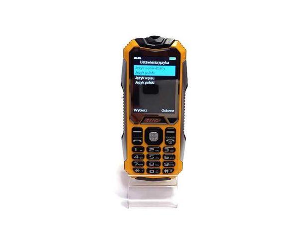 Telefon Cavion Solid 2.4 Dual Sim