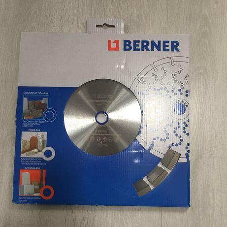 Berner tarcza Construction Line Basic
