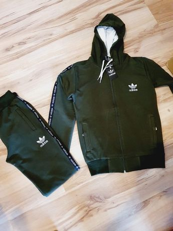Dres Adidas Khaki XL XXL