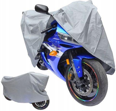 POKROWIEC PLANDEKA NA ROWER motocykl skuter motor turystyczny