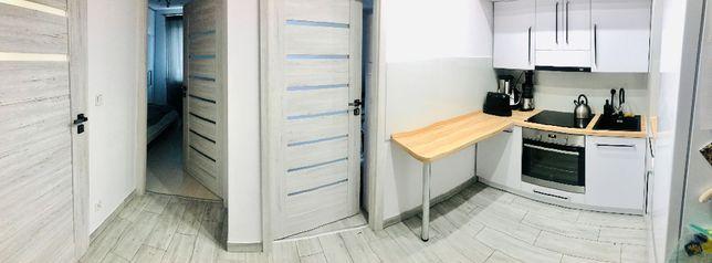 Nowe dwupokojowe mieszkanie - os.Botanika ul Bp Tomickiego (Czyżyny, H