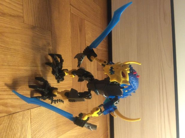 Lego Hero Factory, Aquagon 44013 + instrukcja