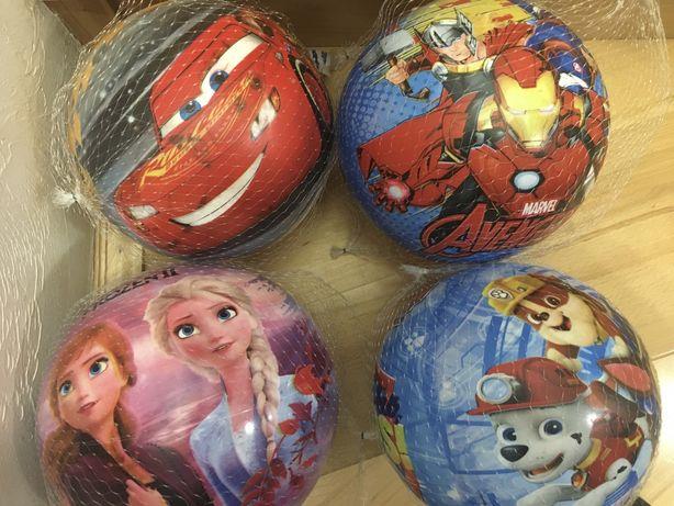 Детские мячі мяч для дітей хлочиків дівчаток