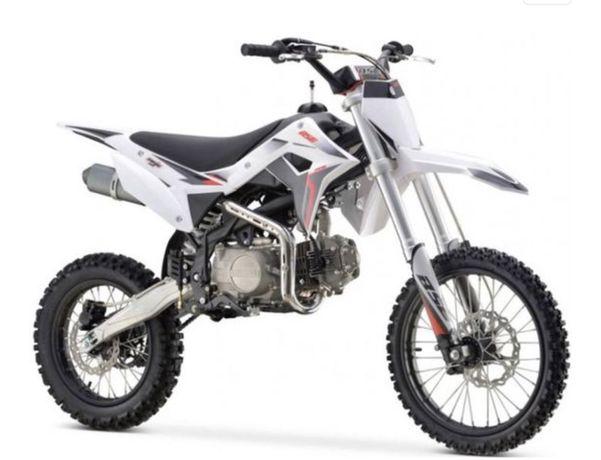 Мотоцикл  BSE-PH10D(підбайк,колеса 14/12)
