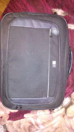 Сумка для ноутбука case lodgik 17