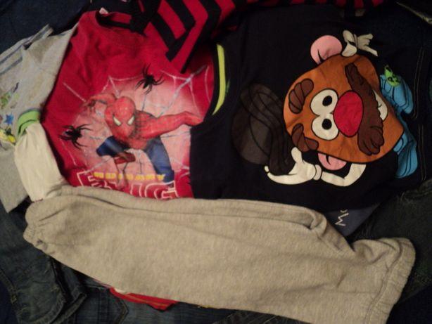 Детская одежда Секонд Хенд Second мешки от 1кг.регланы футболки штаны
