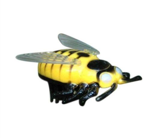 Elektryczna zabawka dla kota, elektryczna pszczoła