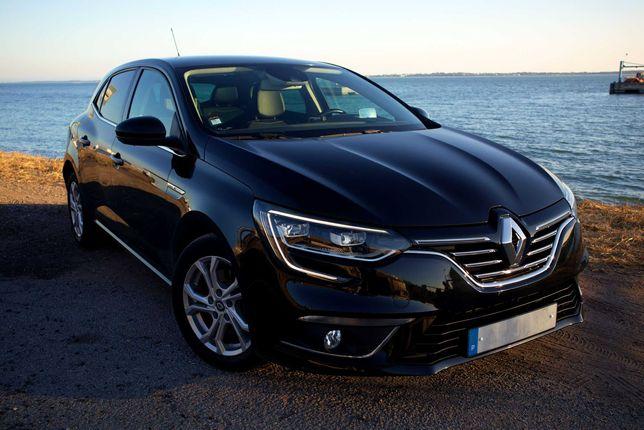 Renault Megane 1.6dci 130Cv Bose Edition