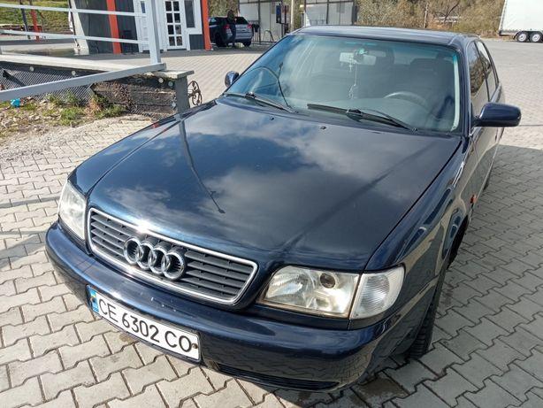 Audi A6. 2.6 бензин