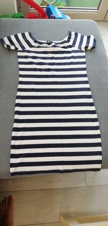 Tunika/sukienka reserved