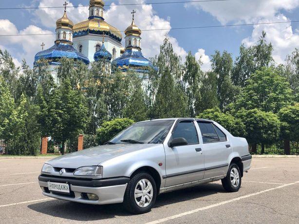 Авто Рено 19 Europa 1.4 бензин