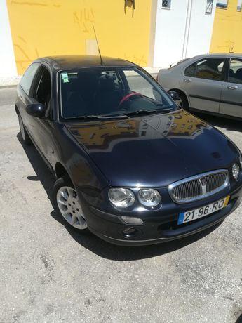Rover 25 de 2001 1.4 com 198mil