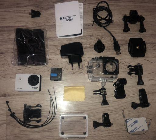 Kamera MyPhone Active SPORT FHD+ akcesoria